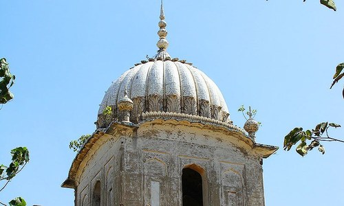The gurdwaras of Potohar: A missed opportunity for religious tourism