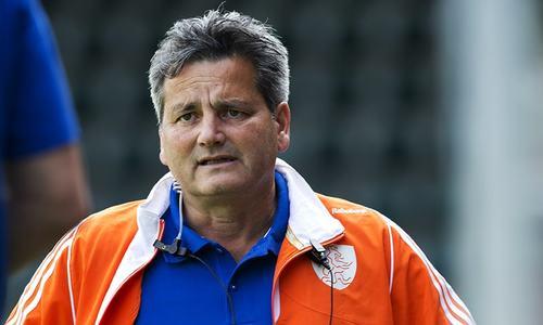 India's hockey coach says he has been sacked