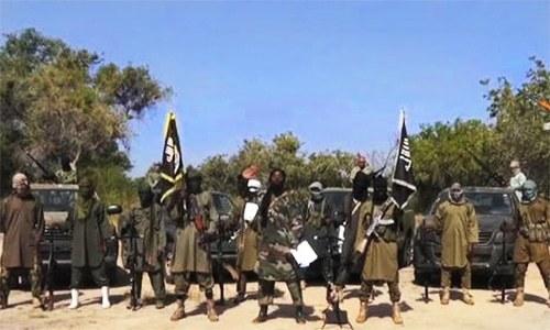 Resurgence of Boko Haram deepens Niger's humanitarian crisis