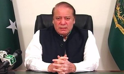 There was no rigging at any level in 2013 elections, says Nawaz