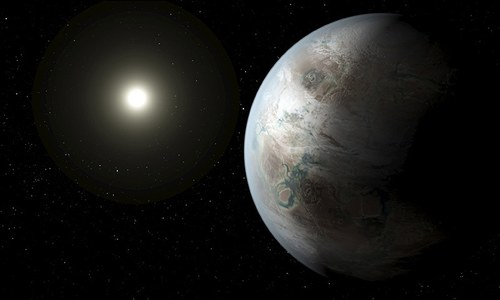 NASA discovers closest Earth-twin yet