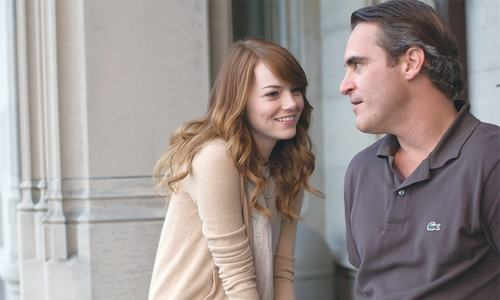 Woody Allen revisits the murder mystery genre with Irrational Man