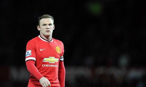 Rooney on target as United down Barca