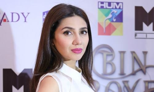 There are some things I'll never do: Mahira on Bin Roye, Raees and more