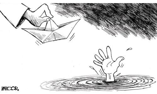 Cartoon: 28 July, 2015