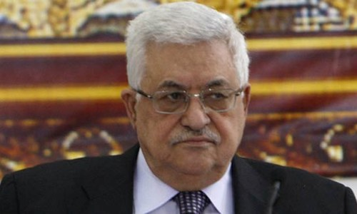 Power shifts fuel talk of change in Palestinian politics