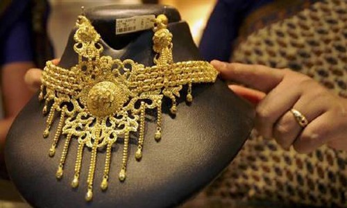 Cheaper gold lures buyers