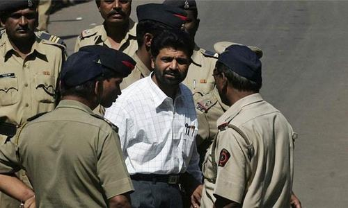 Who is afraid of Yakub Memon?