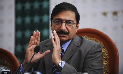 PCB's 'pleasing BCCI' policy giving Pakistan nothing, says Zaka