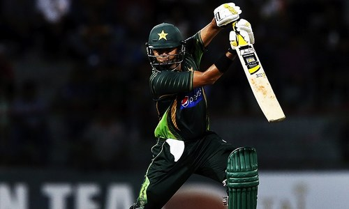 T20 series: Azhar Ali expects Pakistan to clean sweep Sri Lanka
