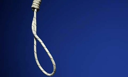 Eight more hanged in jails across Punjab