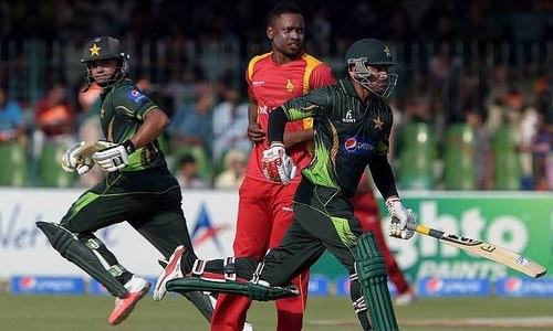 Pakistan series will go ahead: Zimbabwe Cricket chairman