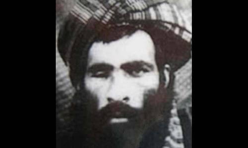ملا عمر: افغان مزاحمت کا گوشہ نشین چہرہ