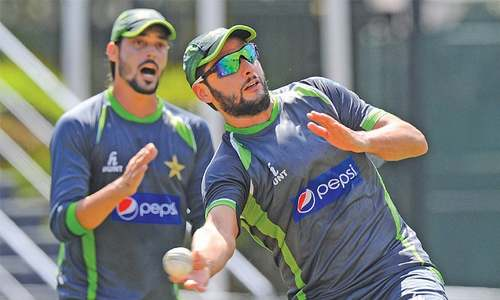 SL seek solace in T20 series against Pakistan