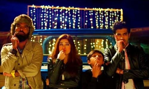7 reasons to watch Karachi Se Lahore