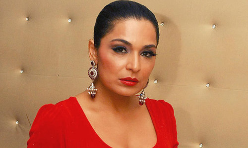 Non-bailable arrest warrant issued for Meera