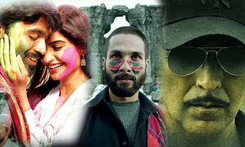پاکستان میں تنازعات کا شکار بننے والی بولی وڈ فلمیں
