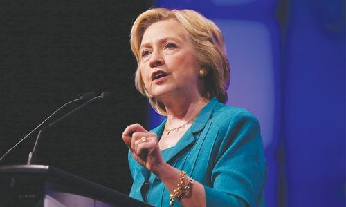 Clinton emails censored for security reasons