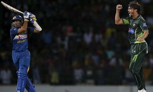 2nd T20: Sri Lanka lose openers after rapid start