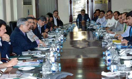 Committee formed to resolve textile issues