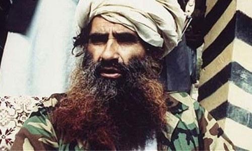 Afghan Taliban issues statement quoting 'dead' Jalaluddin Haqqani