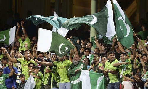 PCB mulling option to host T20 league in Qatar: report