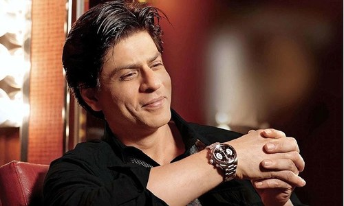 MCA ends Shahrukh Khan's ban from Wankhede stadium