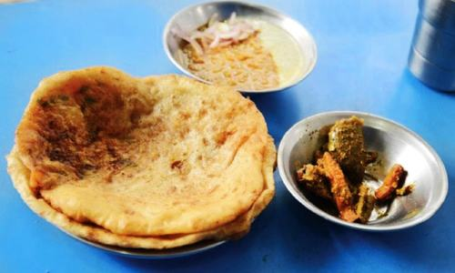 Pathoray: Breakfast for a king