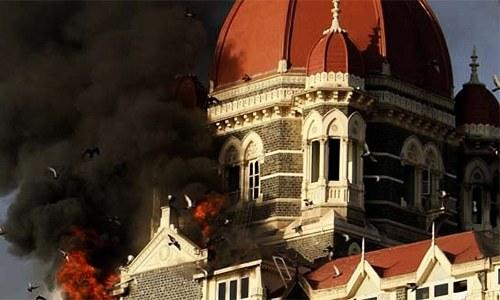 Mumbai attacks trial