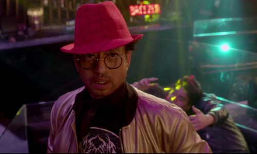 Irrfan Khan destroys Bollywood dance numbers in epic AIB spoof