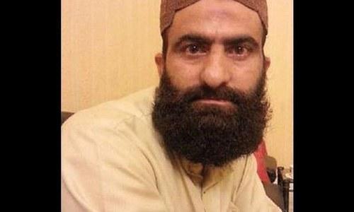 کراچی جیل میں شفقت حسین کو پھانسی