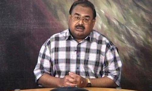 Altaf Hussain's diatribe