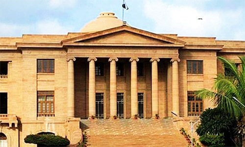 Petition against withholding tax filed in SHC