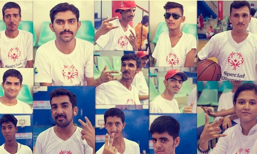 Heroes: Pakistan's Special Olympics performance at a glance