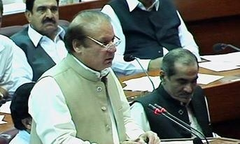 SC's decision has strengthened war against terrorism, PM tells NA