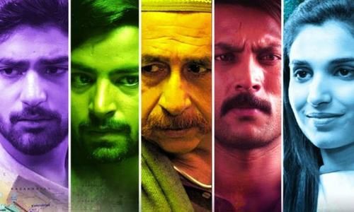 Loved Zinda Bhaag? Watch a previously unseen snippet here