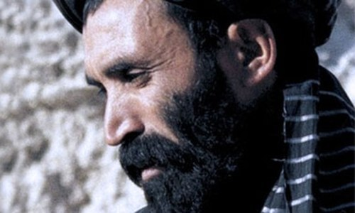 After Mullah Omar: 'This is not the end of war'