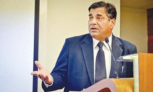 CPEC doesn't perturb India, says envoy