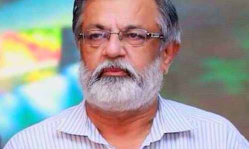 MQM's Rashid Godil critical after Karachi attack