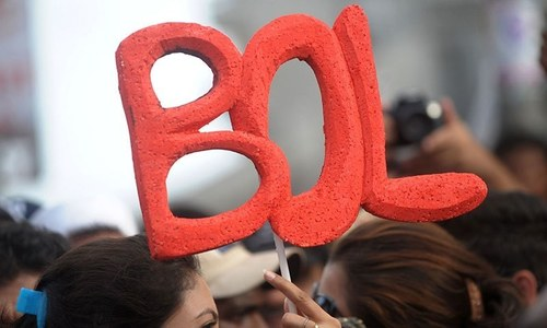 ARY CEO announces BOL TV takeover