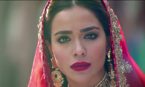 Not baechari: How Humaima's role in DMPS is a breakthrough for Pak cinema