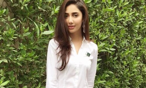You don't need to do an item number for respect in Pakistan: Mahira Khan