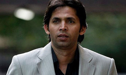I have completed my punishment, Asif tells angry fans