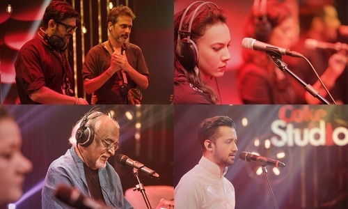Lessons from Coke Studio: Let the music do the talking