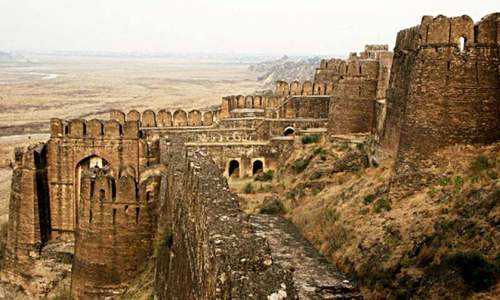 Google to introduce 'Street View' for Pakistan's cultural sites