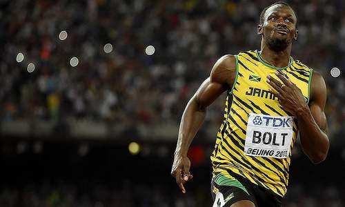 Bolt win reverberates in anti-doping fight