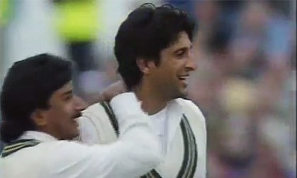 On this day 21 years ago: When Akram became the king of ODIs