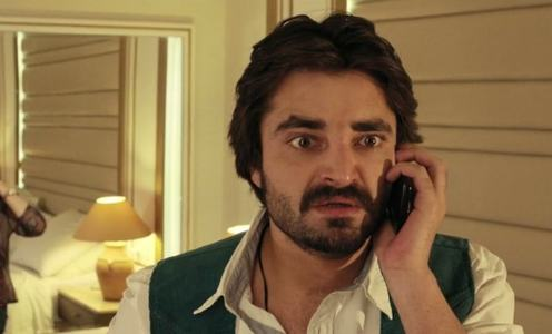 Indecent proposal? Hamza Ali Abbasi may drop out of his own film's promos