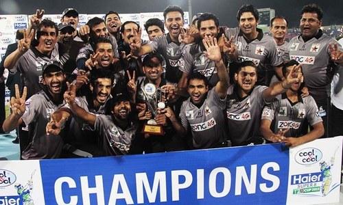 World Cup hosts Qatar set sights on Pakistan Super League