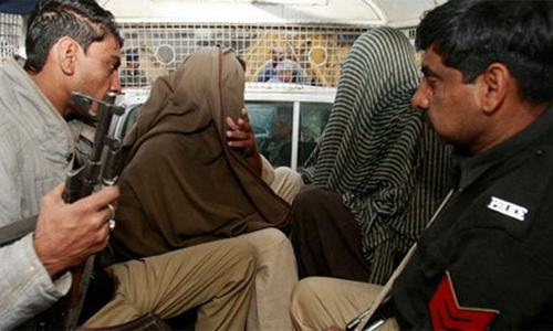 182 banned outfits members arrested in two days in Punjab